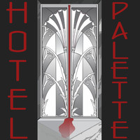Hotel Palette **BACK ORDERED** Read Description