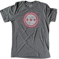 Washington D.C. Roundel T-Shirt