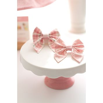 April Hair Accessory Large Bows