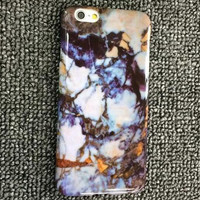 Cool Marble Pattern iPhone 5se 5s 6 6s Plus Case Cover gift