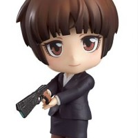 Good Smile Psycho-Pass: Akane Tsunemori Nendoroid Action Figure
