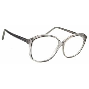 NWT Fashion Retro Reading Glasses Women Cute Lisette Oversized Frame