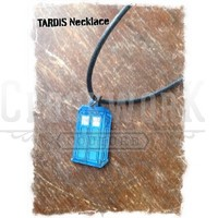 Dalek Pendant Necklace - Jewelry - Accessories