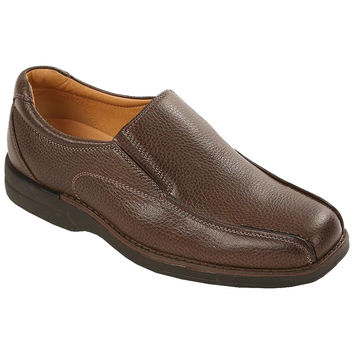 Soft Stag Dave Men's Vegan Loafer (brown, clearance, Size 11.5m)