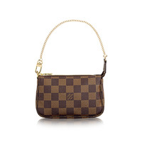 Products by Louis Vuitton: Mini Pochette Accessoires