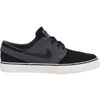 Nike Skateboarding Zoom Stefan Janoski Men's Shoes - Black