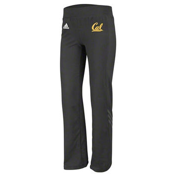 adidas California Bears Women's Black Primary Logo Training Pants