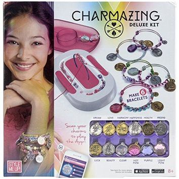AUGUAU Style Me Up! Charmanzing Deluxe Kit - Karma
