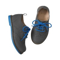 Gap Baby Factory Oxford Shoes