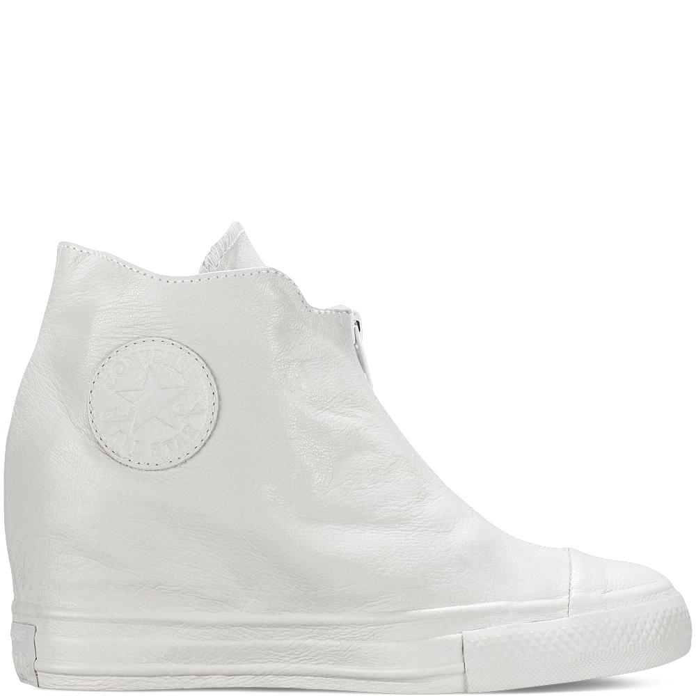 Chuck Taylor All Star Lux Wedge Shroud from Converse 53b26340d378
