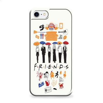 Friends Collage iPhone 6 | iPhone 6S case