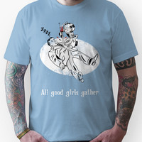 Bioshock - Good Girls Gather Unisex T-Shirt