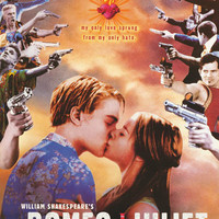Romeo and Juliet Movie Poster 24x36