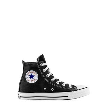 Converse Chuck Taylor All Star Hi Top Kids - Black