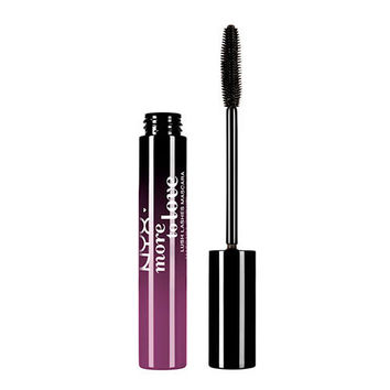 NYX - Lush Lashes Mascara - More To Love - LL07