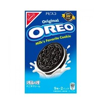 Japanese Classic Oreo Cookies, 6.7 oz (190 g)