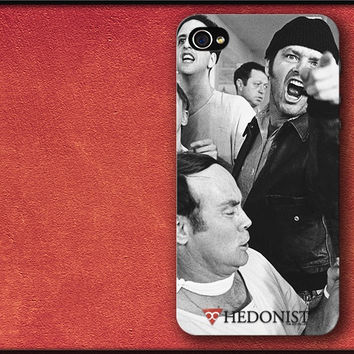 One flew over the cuckoo's nest 2 (Jack Nicholson) Phone Case iPhone Cover