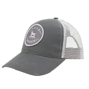 Original Patch Mesh Back Hat by Over Under Clothing