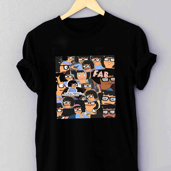 Tina collage - T Shirt for man shirt, woman shirt XS / S / M / L / XL / 2XL / 3XL *01*