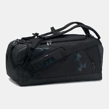 Under Armour UA SC30 Contain Duo Duffle Bag Stephen Curry Duffel Gym Bag