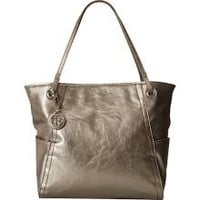 Relic Heather Large Tote Tote Handbags Pewter : One Size