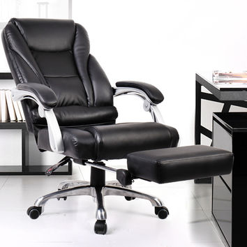 Reclining Computer Chair