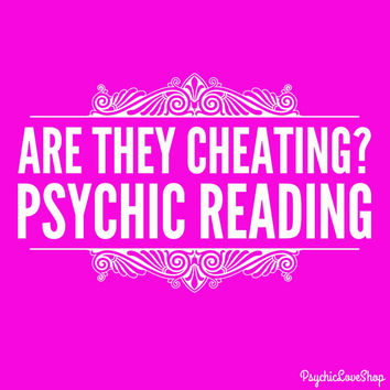 Psychic Reading, Are They Cheating? Love Reading, Affair, Is my husband unfaithful? In-depth and accurate, email or etsy convo reading