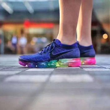 ONETOW Ready Stock' Nike Air VaporMax Men's Women's Running Shoes