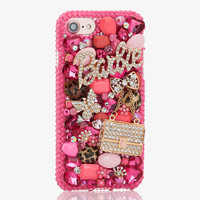 Barbie and Purse 3D Design (style 781)