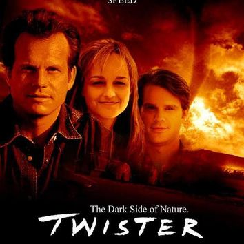 Twister 27x40 Movie Poster (1996)