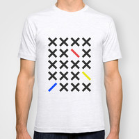Minimalism 3 T-shirt by Mareike Böhmer Graphics