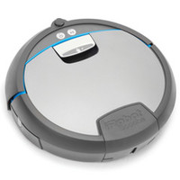 The Robotic Floor Washer - Hammacher Schlemmer
