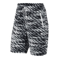 Nike Conversion Allover Print Men's Shorts Size XXXL (Black)