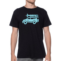 Spacecraft Moving Day Black Tee Shirt at Zumiez : PDP