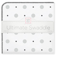 Ultimate Swaddle: Beautiful Baby Gift by Swaddle Designs