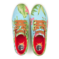 "THE HUNDREDS ""TROPIC"" JOHNSON LOWS 