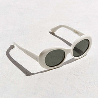 RAEN Figurative Sunglasses | Urban Outfitters