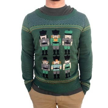 Achievement Hunter Holiday Sweater - Men's