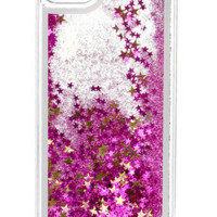 Sparkle Phone Case - Pink