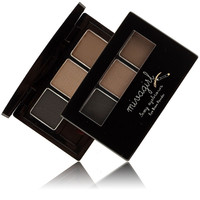 Professional Natural 3-color Eyebrow Color [9036708548]
