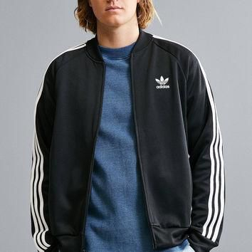 adidas Superstar Relax Track Jacket | Urban Outfitters