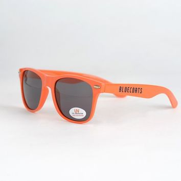 Orange Bluecoats Sunglasses