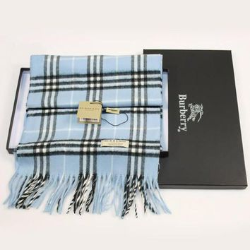One-nice™ Perfect Burberry Woman Fashion Accessories Sunscreen Cape Scarf Scarves