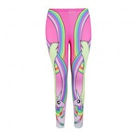 Lady Rainicorn Leggings
