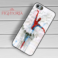 Spiderman Ballet - zZzA for  iPhone 4/4S/5/5S/5C/6/6+s,Samsung S3/S4/S5/S6 Regular/S6 Edge,Samsung Note 3/4