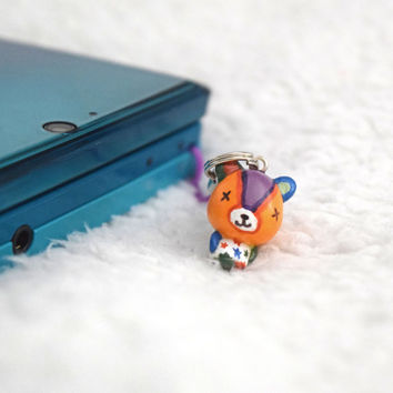 ACNL Stitches 3DS Charm