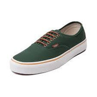Vans Authentic_Garden Topiry/Tort Shell