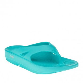 Oofos Ooriginal Thong Sandal Recovery Shoes