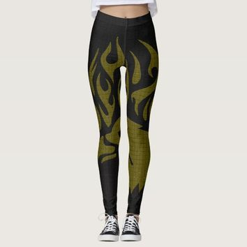 Eagle Women's Leggings