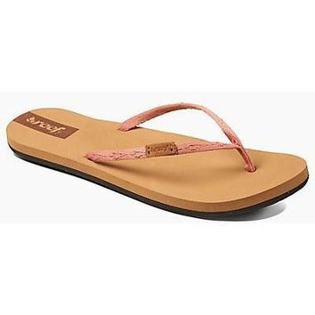 Reef Women's Sandals Slim Ginger